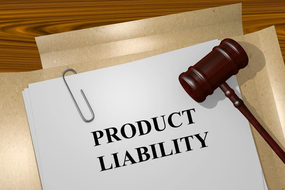 Product Liability-DJ Law MS
